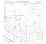 Book No. 423; Township 23S, Range 09E, Assessor Township Plat – 1921-1922