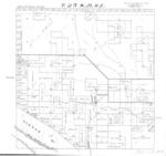 Book No. 423; Township 23S, Range 09E, Assessor Township Plat – 1923-1924