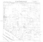 Book No. 423; Township 23S, Range 09E, Assessor Township Plat – 1928-1929