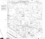 Book No. 423; Township 23S, Range 09E, Assessor Township Plat – 1940-1943
