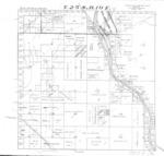 Book No. 423; Township 23S, Range 10E, Assessor Township Plat – 1923-1924