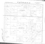 Book No. 423; Township 23S, Range 11E, Assessor Township Plat – 1919-1920
