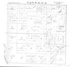 Book No. 423; Township 23S, Range 11E, Assessor Township Plat – 1921-1922