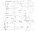 Book No. 423; Township 23S, Range 11E, Assessor Township Plat – 1923-1924