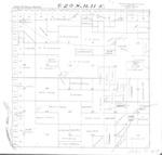 Book No. 423; Township 23S, Range 11E, Assessor Township Plat – 1925-1927