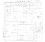 Book No. 423; Township 23S, Range 11E, Assessor Township Plat – 1928-1929