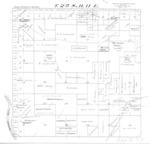 Book No. 423; Township 23S, Range 11E, Assessor Township Plat – 1930-1933