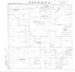 Book No. 423; Township 23S, Range 11E, Assessor Township Plat – 1940-1943