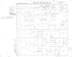 Book No. 423; Township 23S, Range 11E, Assessor Township Plat – 1953-1957