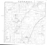 Book No. 423; Township 23S, Range 12E, Assessor Township Plat – 1919-1920