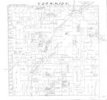 Book No. 423; Township 23S, Range 12E, Assessor Township Plat – 1925-1927