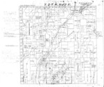 Book No. 423; Township 23S, Range 12E, Assessor Township Plat – 1934-1936
