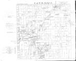 Book No. 423; Township 23S, Range 12E, Assessor Township Plat – 1937-1939