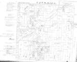 Book No. 423; Township 23S, Range 12E, Assessor Township Plat – 1944-1952