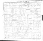 Book No. 423; Township 23S, Range 13E, Assessor Township Plat – 1915-1918