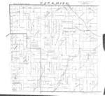 Book No. 423; Township 23S, Range 13E, Assessor Township Plat – 1919-1920
