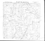 Book No. 423; Township 23S, Range 13E, Assessor Township Plat – 1921-1922