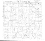 Book No. 423; Township 23S, Range 13E, Assessor Township Plat – 1923-1924