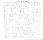 Book No. 423; Township 23S, Range 13E, Assessor Township Plat – 1928-1929