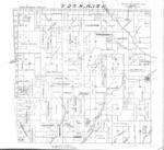 Book No. 423; Township 23S, Range 13E, Assessor Township Plat – 1934-1936