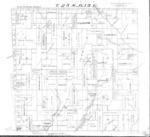 Book No. 423; Township 23S, Range 13E, Assessor Township Plat – 1937-1939