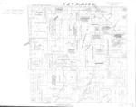 Book No. 423; Township 23S, Range 13E, Assessor Township Plat – 1940-1943