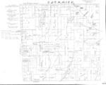 Book No. 423; Township 23S, Range 13E, Assessor Township Plat – 1953-1957