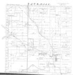 Book No. 423; Township 23S, Range 14E, Assessor Township Plat – 1915-1918
