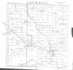 Book No. 423; Township 23S, Range 14E, Assessor Township Plat – 1919-1920