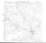 Book No. 423; Township 23S, Range 14E, Assessor Township Plat – 1921-1922