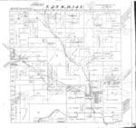 Book No. 423; Township 23S, Range 14E, Assessor Township Plat – 1934-1936