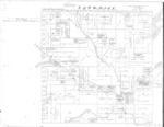 Book No. 423; Township 23S, Range 14E, Assessor Township Plat – 1937-1939