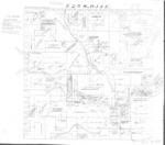 Book No. 423; Township 23S, Range 14E, Assessor Township Plat – 1940-1943