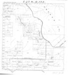 Book No. 423; Township 23S, Range 15E, Assessor Township Plat – 1915-1918