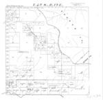 Book No. 423; Township 23S, Range 15E, Assessor Township Plat – 1921-1922