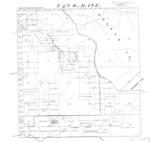 Book No. 423; Township 23S, Range 15E, Assessor Township Plat – 1925-1927