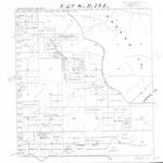 Book No. 423; Township 23S, Range 15E, Assessor Township Plat – 1928-1929
