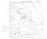 Book No. 423; Township 23S, Range 15E, Assessor Township Plat – 1930-1933