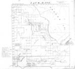 Book No. 423; Township 23S, Range 15E, Assessor Township Plat – 1937-1939
