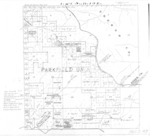 Book No. 423; Township 23S, Range 15E, Assessor Township Plat – 1940-1943