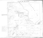 Book No. 423; Township 23S, Range 15E, Assessor Township Plat – 1944-1952