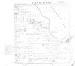 Book No. 423; Township 23S, Range 15E, Assessor Township Plat – 1953-1957