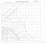 Book No. 423; Township 23S, Range 16E, Assessor Township Plat – 1930-1933