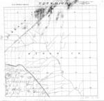Book No. 423; Township 23S, Range 16E, Assessor Township Plat – 1934-1936
