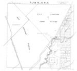 Book No. 419; Township 19S, Range 08E, Assessor Township Plat – 1921-1922