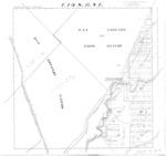 Book No. 419; Township 19S, Range 08E, Assessor Township Plat – 1928-1929