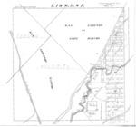Book No. 419; Township 19S, Range 08E, Assessor Township Plat – 1930-1933