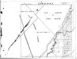 Book No. 419; Township 19S, Range 08E, Assessor Township Plat – 1940-1943