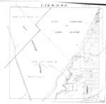 Book No. 419; Township 19S, Range 08E, Assessor Township Plat – 1944-1952