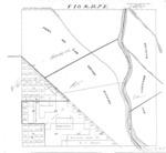 Book No. 419; Township 19S, Range 07E, Assessor Township Plat – 1925-1927